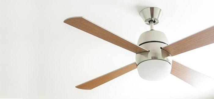 como escolher ventilador de teto