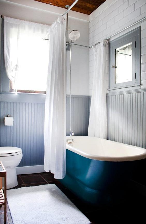 cores das paredes banheiro