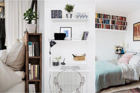ideias decor ambientes pequenos