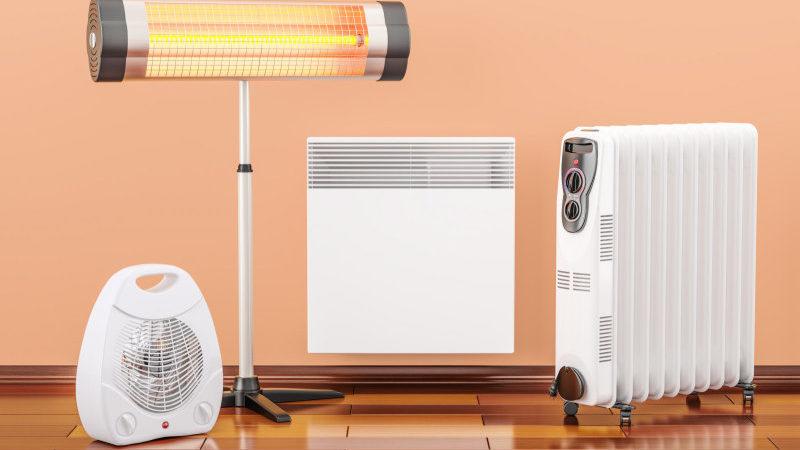 como usar aquecedor de ambientes dicas