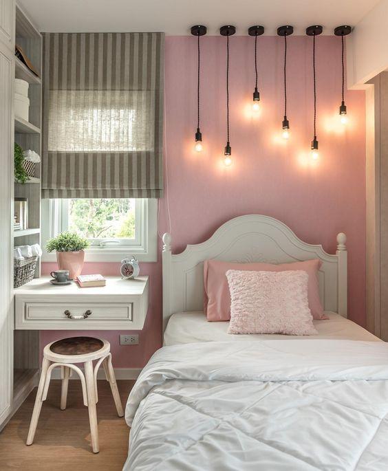 iluminação residencial quarto 2