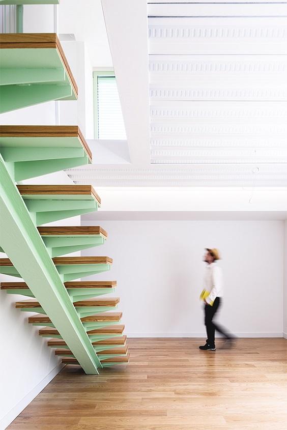 neo mint escada