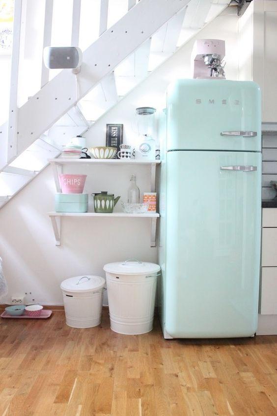 neo mint geladeira