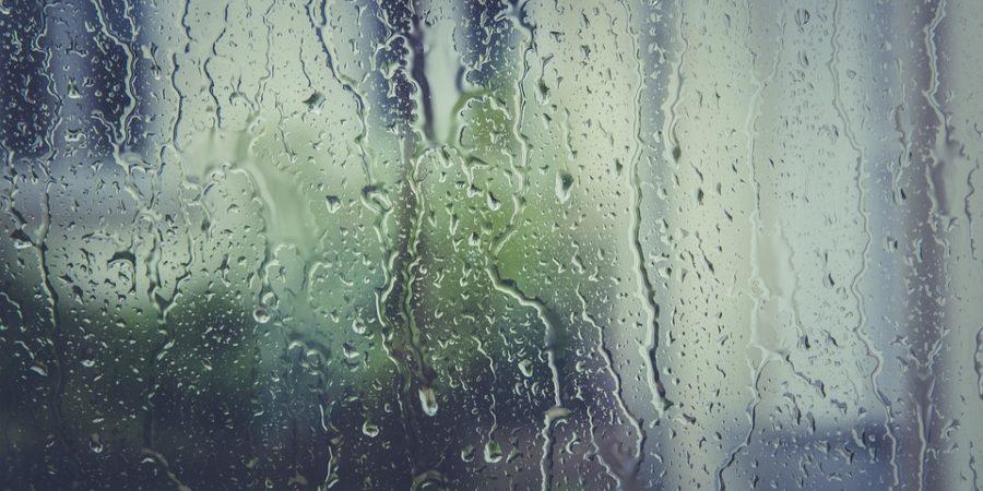 reduzir a umidade de casa