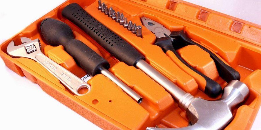 kit de ferramentas o que não pode faltar
