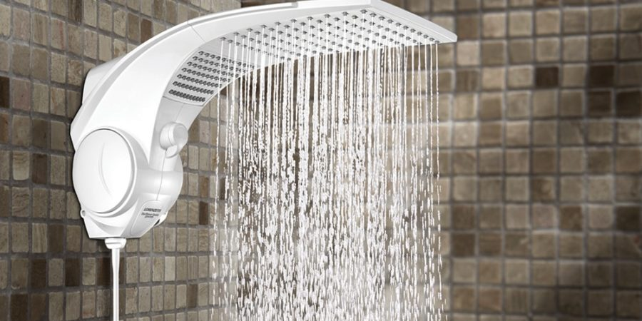 ducha eletrônica