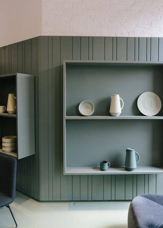 ideias apartamento pequeno cores