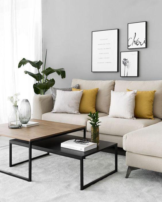 4 ambientes pequenos melhores cores