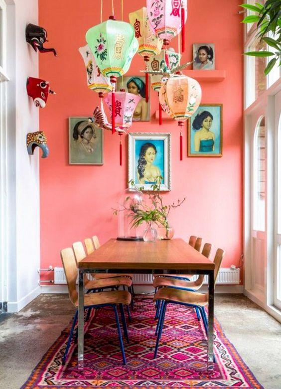 5 ambientes pequenos melhores cores