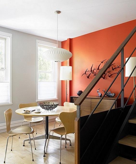 6 pequenos espaços melhores cores