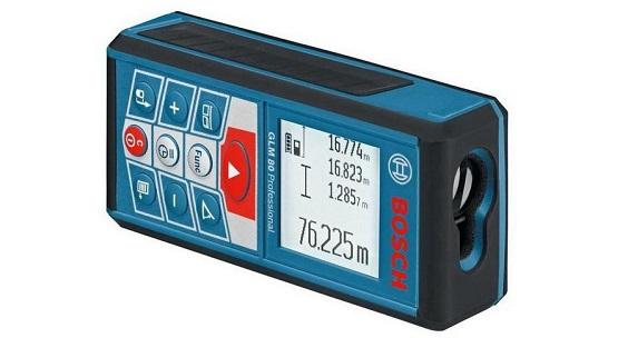 medidor de distância a laser