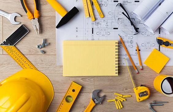 dicas materiais de construção