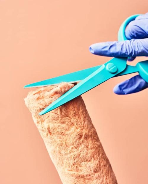 pincéis e rolo de pintura dicas limpeza