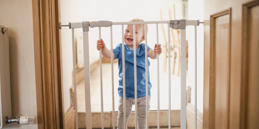 casa segura para crianças