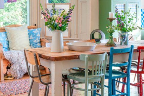 ideias para renovar a cozinha