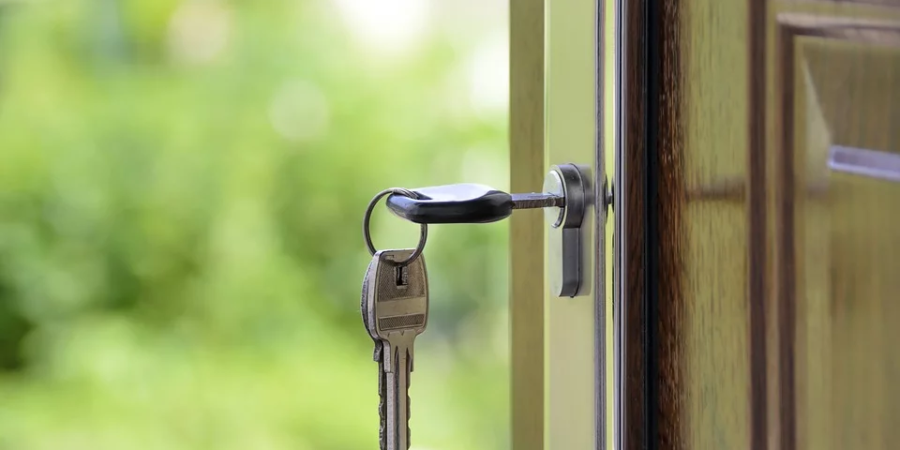 segurança residencial dicas