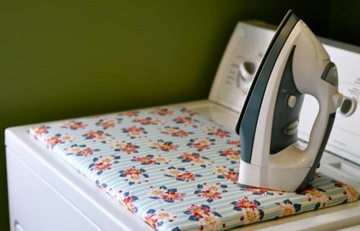 dicas organização lavanderia