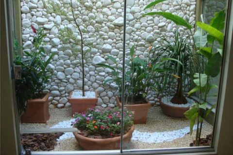 Jardim de inverno