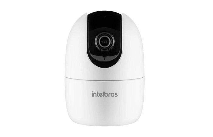 Câmera de Vídeo Wi-Fi Intelbras Full HD 360 IM4