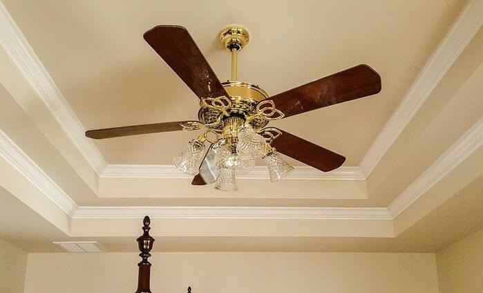 Como instalar ventilador