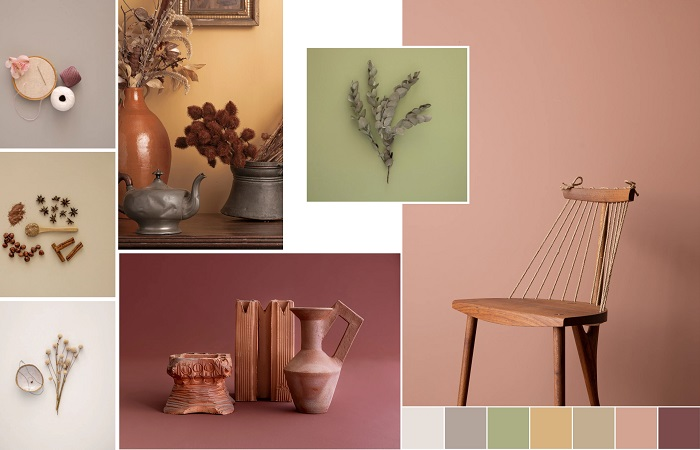 Seleção Suvinil - Coleções Suvinil - Como escolher a cor da parede
