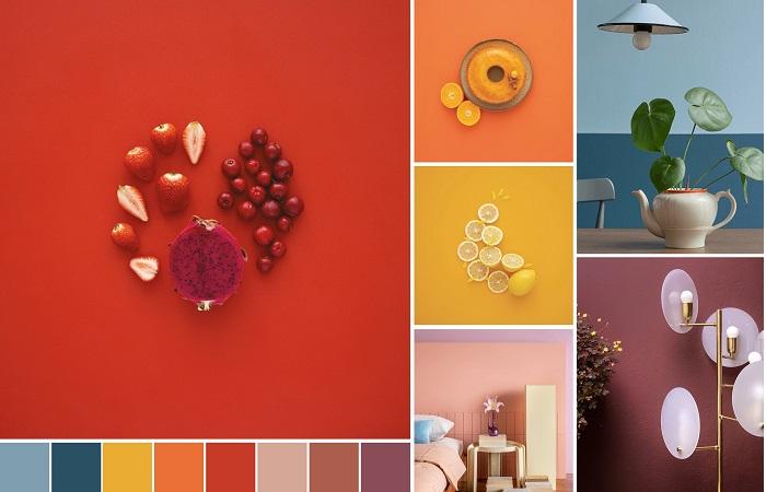 Pra Colorir - Coleções Suvinil