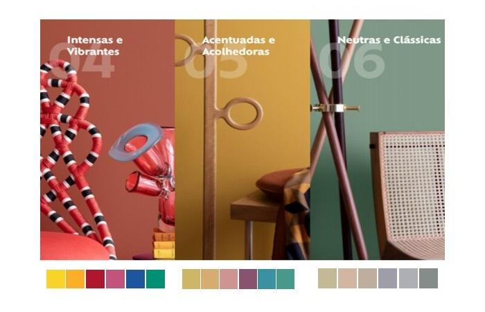 como escolher a cor da parede novo leque suvinil