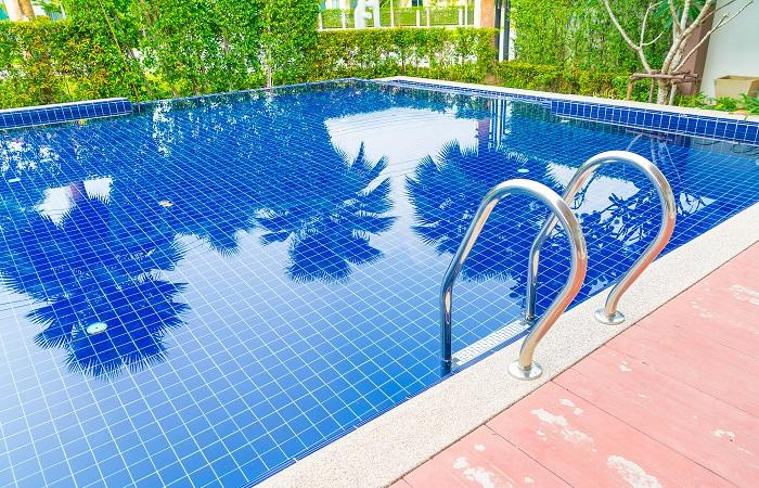 ph e alcalinidade da piscina