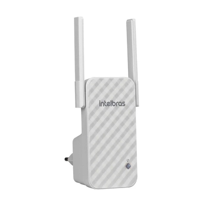 repetidor wi-fi intelbras