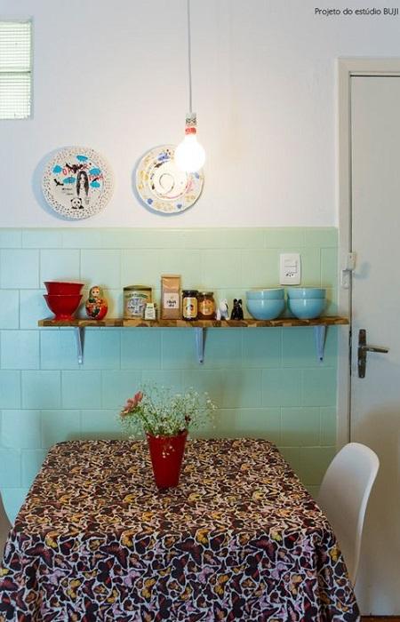 cozinha azulejos pintados